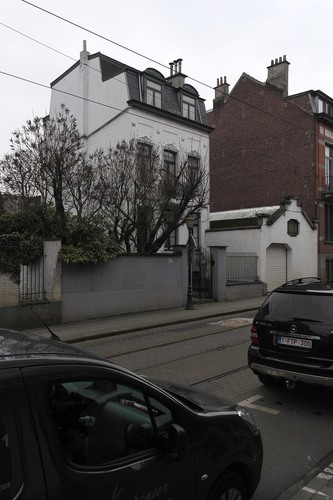 Rue Léon Theodore 45, 2015