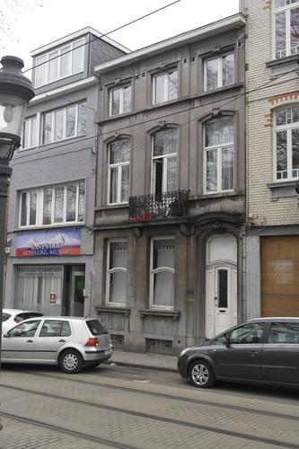 Rue Léon Theodore 225, 2015