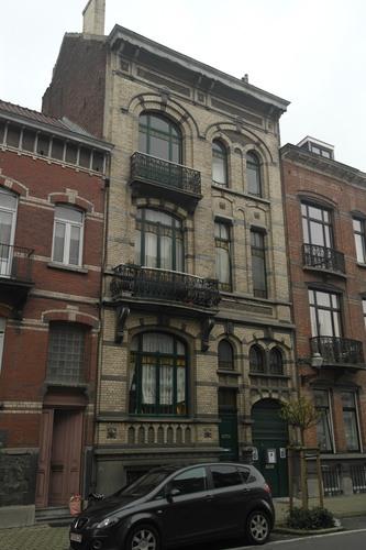 Vanderborghtstraat 145, 2015
