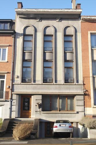 Avenue Charles Woeste 141, 2015