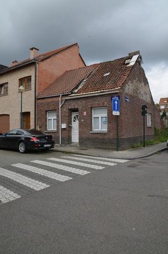Rue de la Balsamine 30
