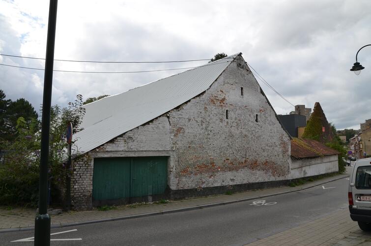 Rue de Beyseghem 56