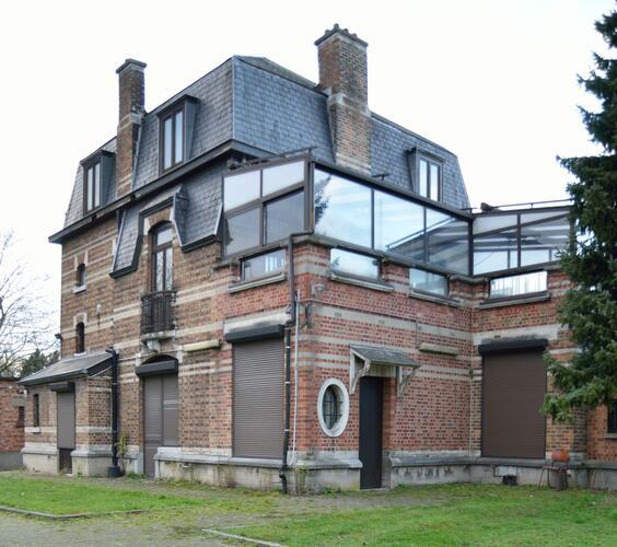 Rue du Château Beyaerd 119, 2020