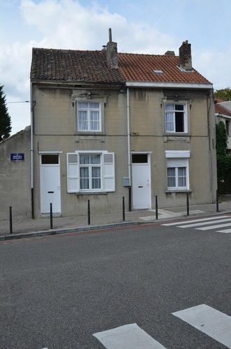 Rue du Craetveld 17