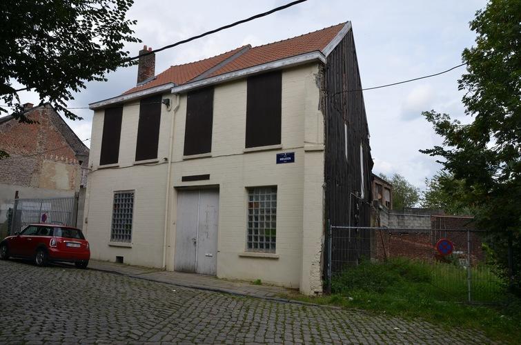 Rue de Meudon 12