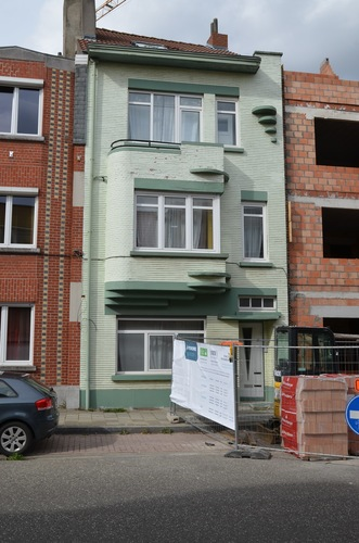 Rue de Ransbeek 61