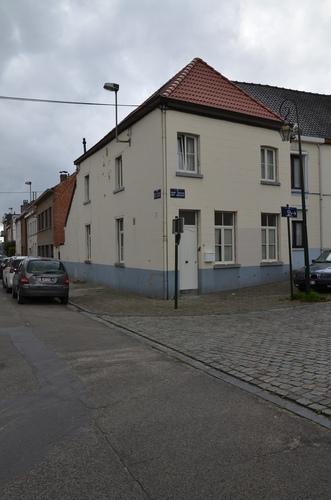 Place Saint-Nicolas 23