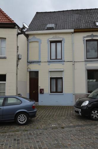 Place Saint-Nicolas 24