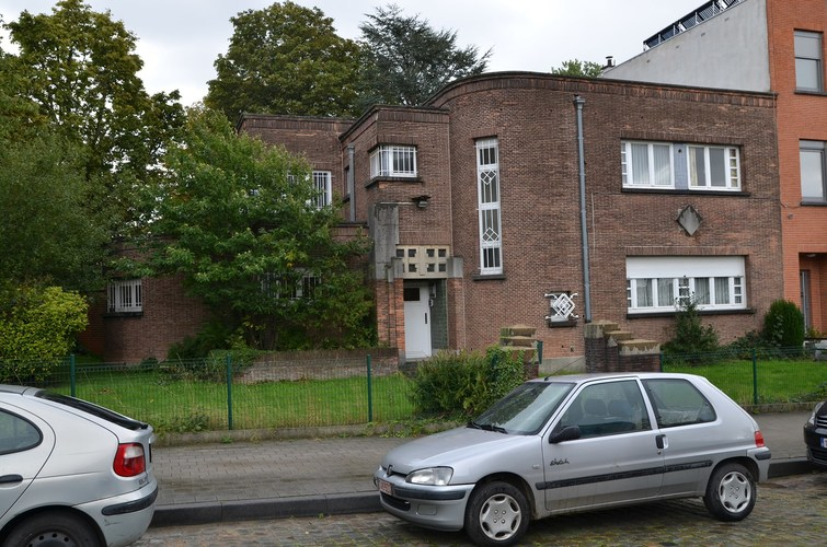 Rue Saints-Pierre et Paul 11, presbytère
