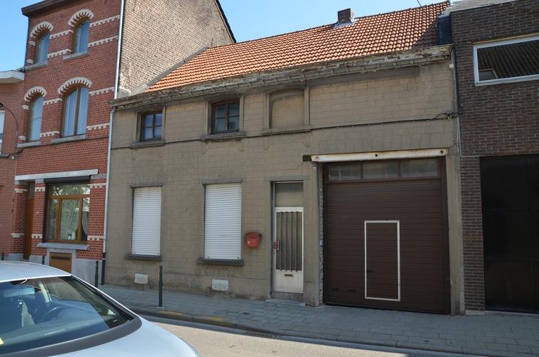 Rue Harenheyde 71