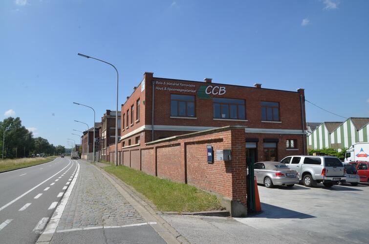Avenue de Vilvorde 302
