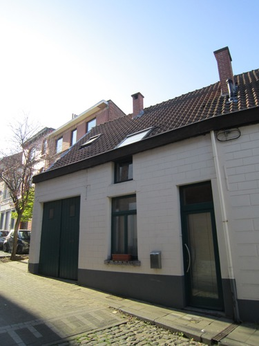 Rue François Van Assche 23, 2014