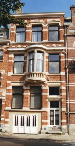Rue du Bemel 115, 2002