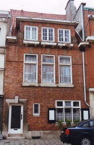 Rue Paul Bossu 11