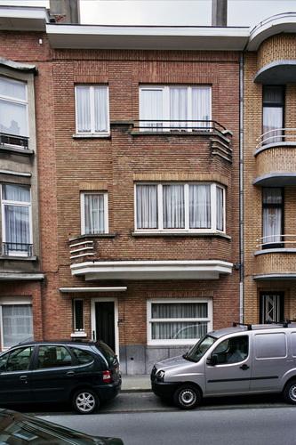 Rue de la Cambre 287, 2005