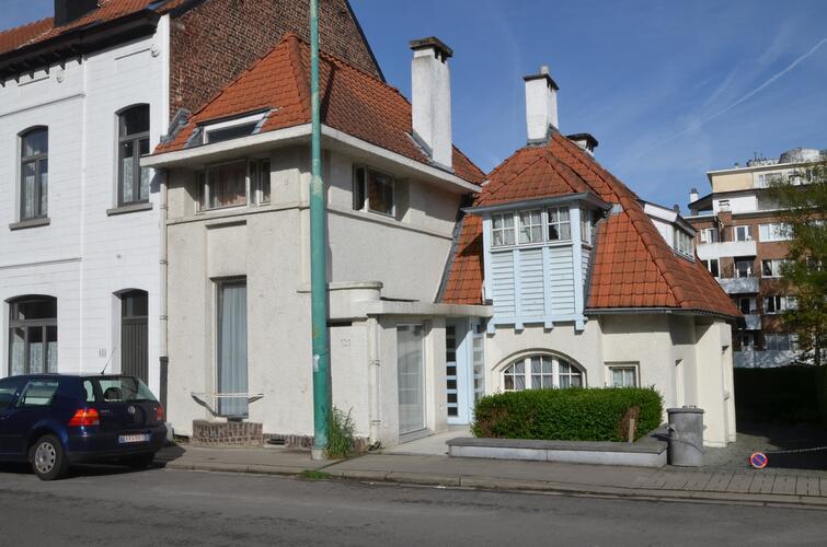 Avenue du Chant d'Oiseau 121, 2015
