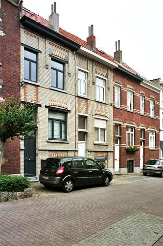Jean Deraeckstraat 6 tot 12, 2005