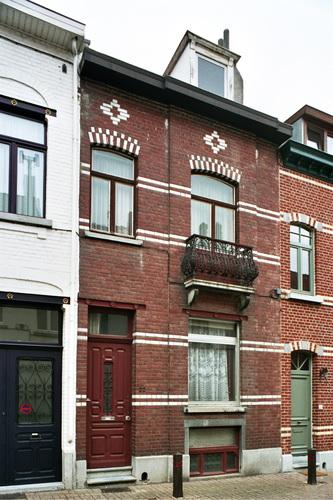 Rue Jean Deraeck 22, 2005