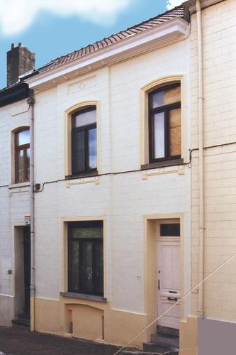 Rue Jean Deraeck 71, 2002
