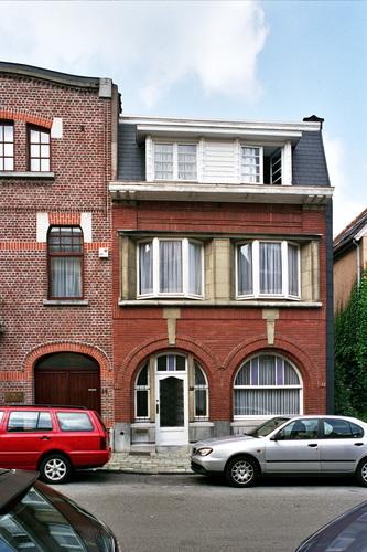 Rue Jean-Gérard Eggericx 30, 2005