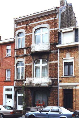 Rue Jean-Gérard Eggericx 41, 2002