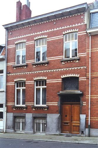 Rue François Gay 138, 2002