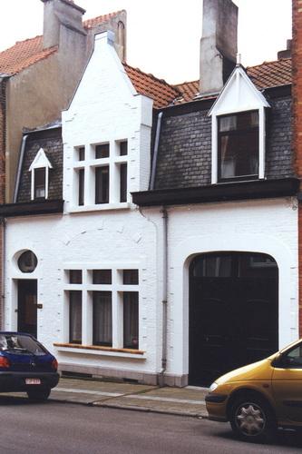 Rue François Gay 156-158, 2002