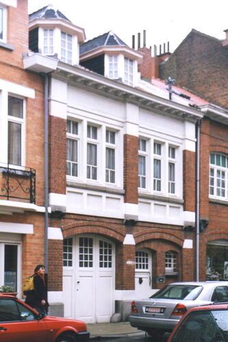 Rue François Gay 313, 2002
