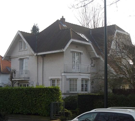 Avenue Grandchamp 129-131, 2013