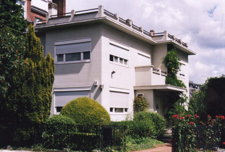 Avenue de l'Horizon 2, 2002