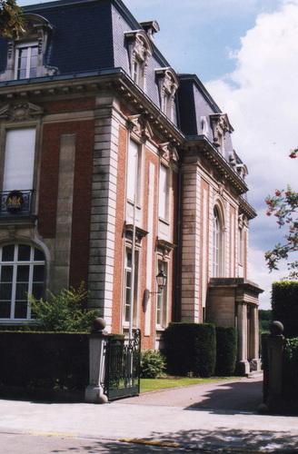 Avenue de l'Horizon 22 Avenue Jules César 39