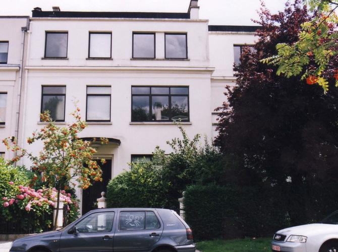 Avenue de l'Horizon 46, 2002