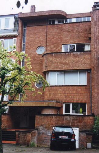 Avenue Jules César 120