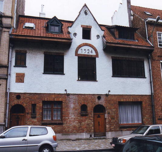 Rue Maurice Liétart 40-42