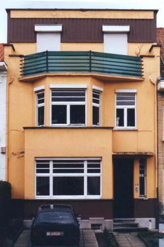 Rue Martin Lindekens 49, 2002