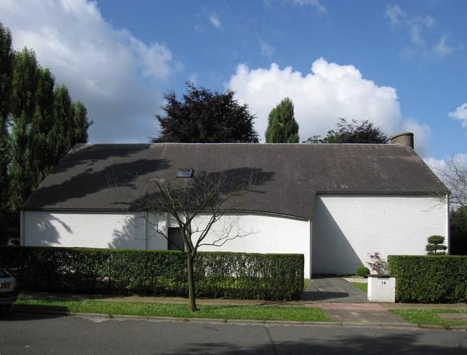 Avenue Montgolfier 14
