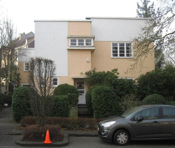 Avenue Edmond Parmentier 89