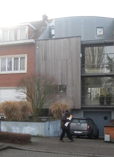 Avenue Edmond Parmentier 161, 2013