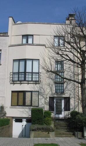 Maison pour l'artiste peintre Jean Borin