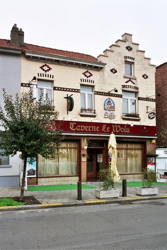 Rue Félix Poels 9, 2005