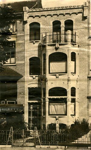 Maison du Lieutenant Jean Delannoy