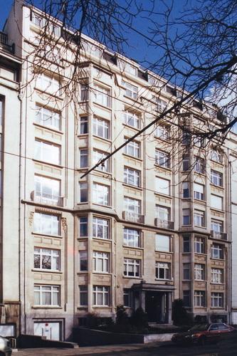 Avenue de Tervueren 196