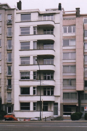 Avenue de Tervueren 206