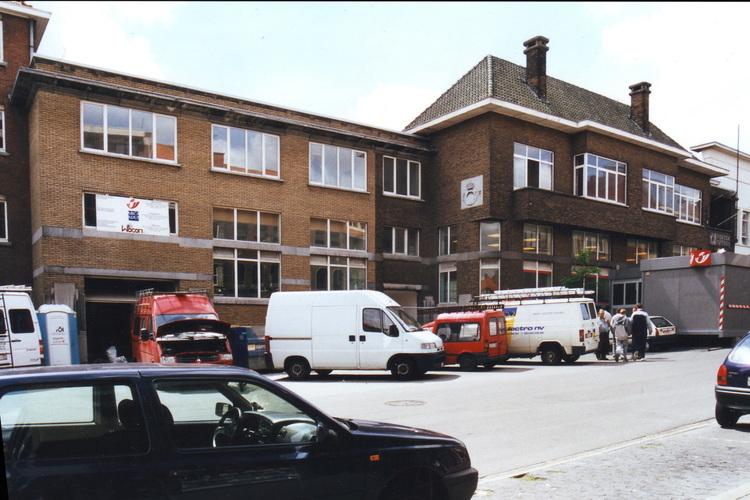 Avenue Charles Thielemans 22-24, 2002