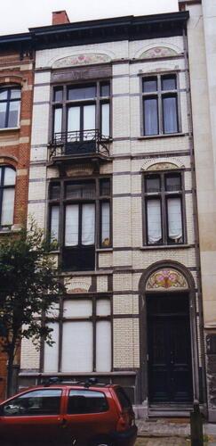 Avenue Roger Vandendriessche 3