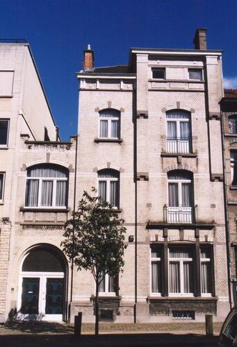 Avenue Roger Vandendriessche 4