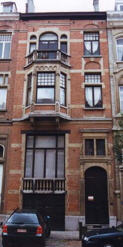 Avenue Roger Vandendriessche 9