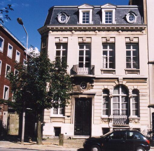Avenue Roger Vandendriessche 30