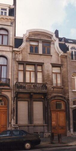 Avenue Roger Vandendriessche 31
