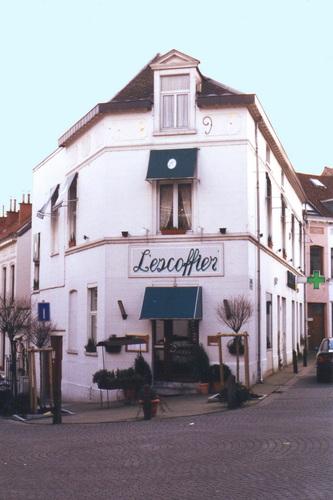 Rue Paul Wemaere 2-6, 2002
